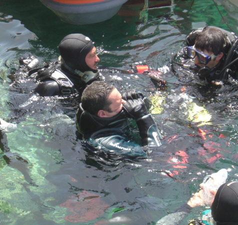 Endless Diving (369)
